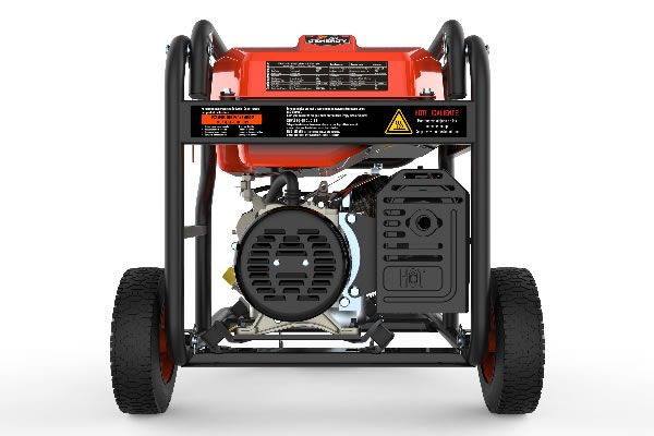 Generador portátil Aneto 5500W