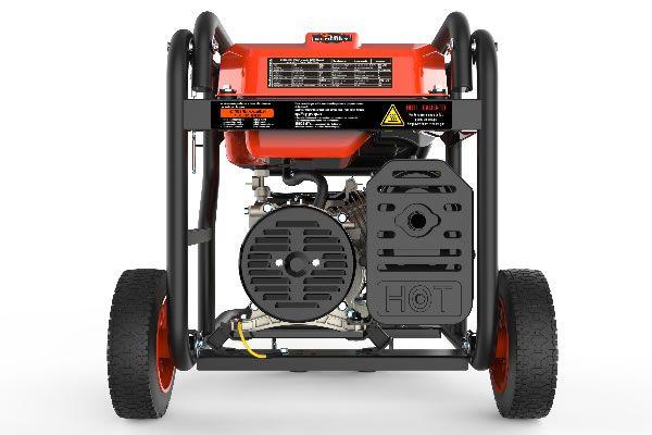 Generador de luz Gorbea 2800W