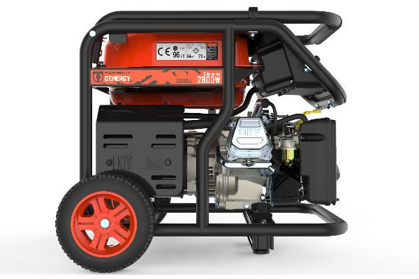 Generador portátil Gorbea 2800W