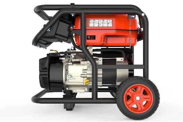 Generador eléctrico Gorbea 2800W