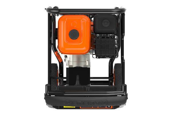 Generador Astún 7000W V2