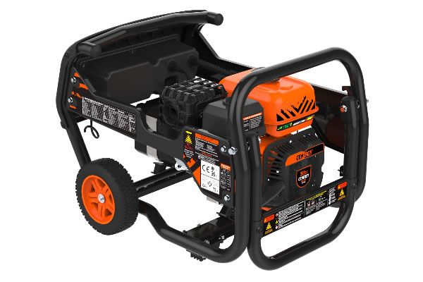 Generador alquiler Jaca-S 3300W V2