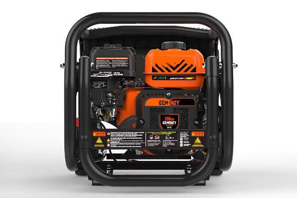 Generadores de luz Veleta 2800W V2