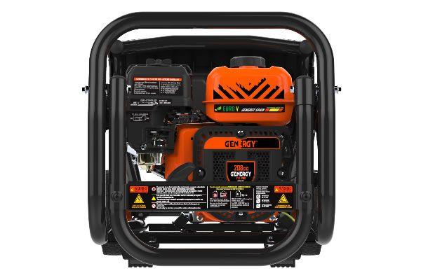 Generadores de luz Veleta-S 2800W
