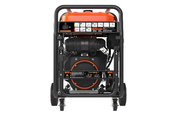 Generador Gran Potencia Trifásico Izoard-S 15kW