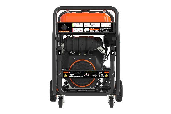 Generador de Luz Trifásico Stelvio-S 18kW