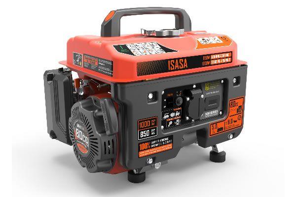 Generador Electrico Isasa 1000W