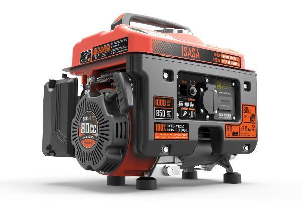 Generador Gasolina Isasa 1000W