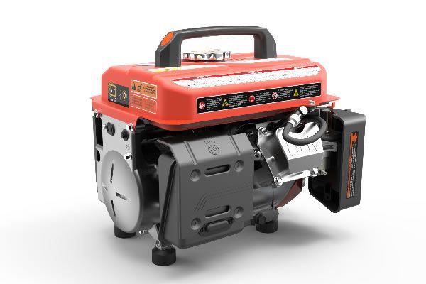Generador de Corriente Isasa 1000W