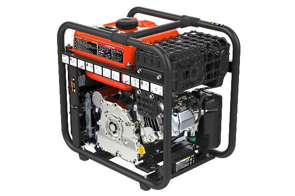 Generador Inverter Abierto Feroe 4600W