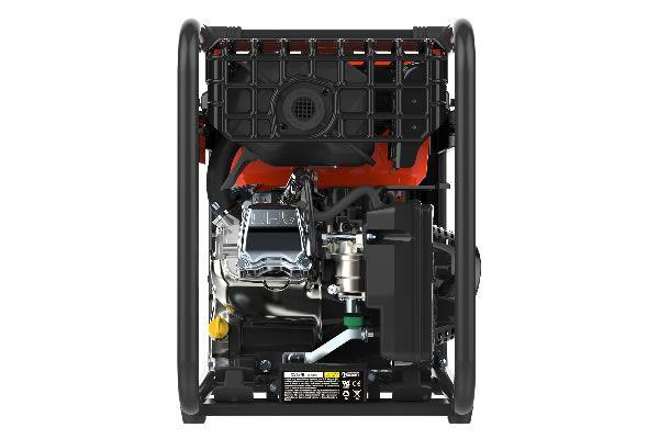 Generador Inverter Portátil Feroe 4600W