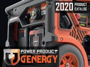 Catálogo Genergy 2020 Mini