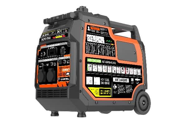 Generador Genergy Madeira 4000W