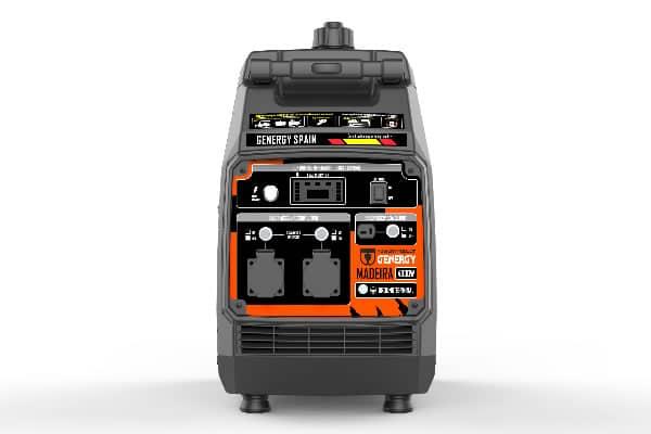 Generador Madeira 4000W