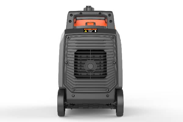 Generador Inverter Gasolina Madeira 4000W