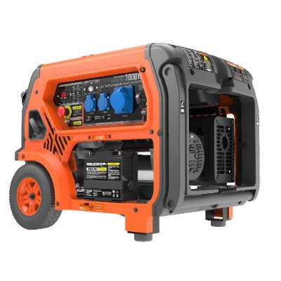 Generador a Gasolina Baqueira