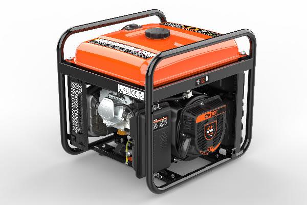 Generador Gasolina Creta SOL 7500W