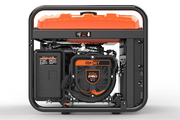 Generador Automático Creta SOL 7500W