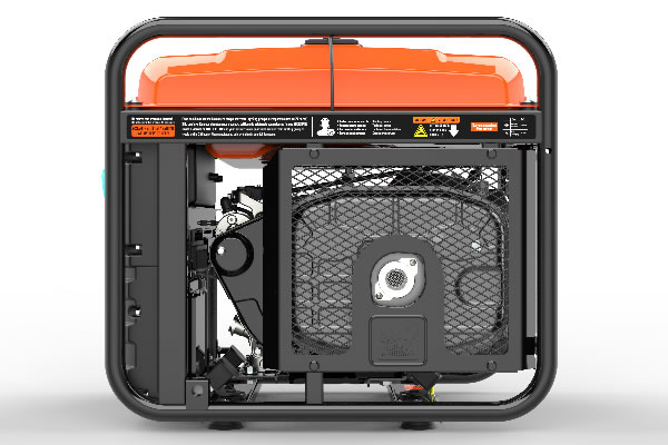 Generador Apoyo Solar Creta SOL 7500W