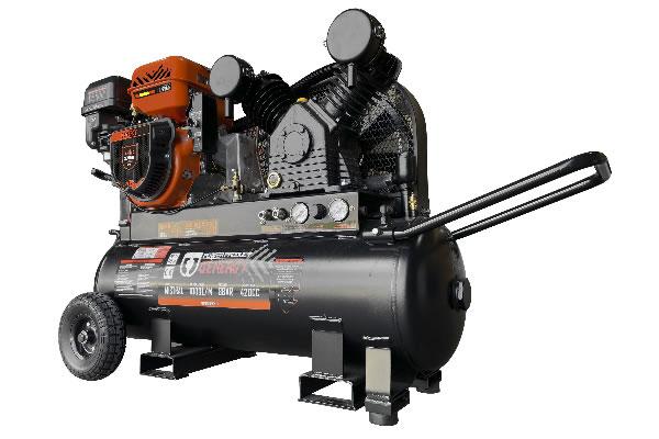 Motocompresor Mistral