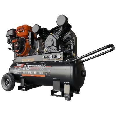 Moto Compresores de Aire Mistral