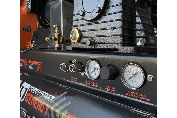 Motocompresor Genergy Mistral